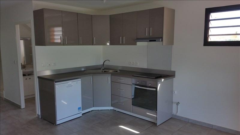 Venta  apartamento Le gosier 310154€ - Fotografía 2
