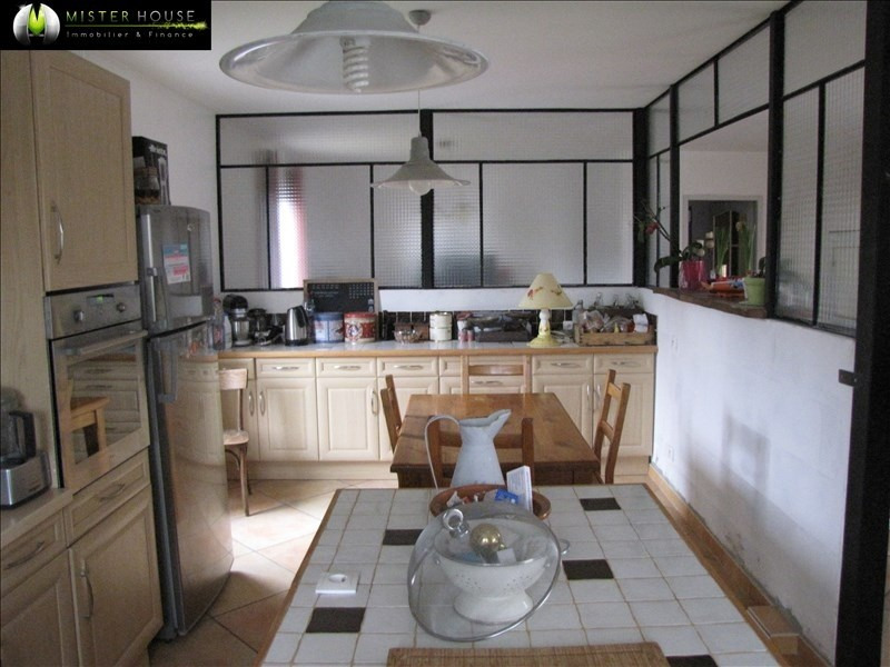 Sale house / villa Montbartier 252 000€ - Picture 8