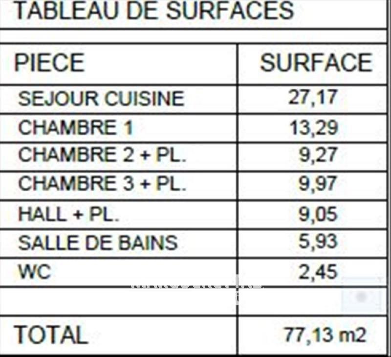 Vente appartement Contamine-sur-arve 302000€ - Photo 5