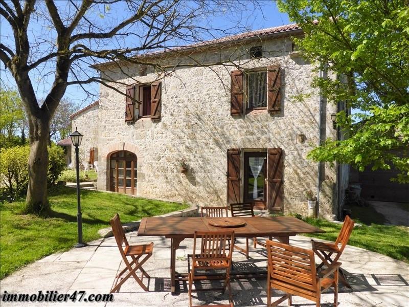 Deluxe sale house / villa Port ste marie 540000€ - Picture 11