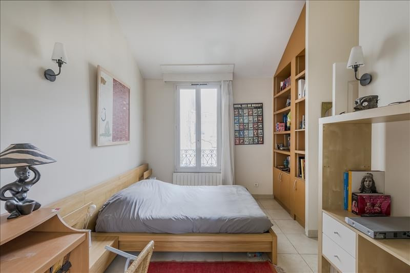 Vente de prestige maison / villa Paris 18ème 2650000€ - Photo 9
