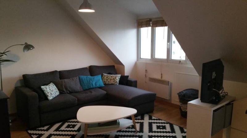 Location appartement Bretigny-sur-orge 766€ CC - Photo 1