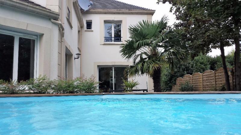 Venta  casa Longpont sur orge 676000€ - Fotografía 3