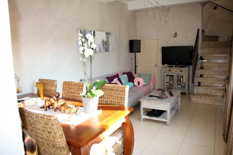 Sale house / villa Mus 213000€ - Picture 2