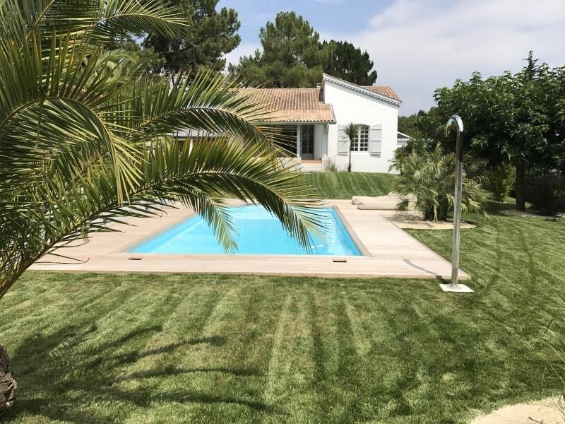 Immobile residenziali di prestigio casa Anglet 2260000€ - Fotografia 2