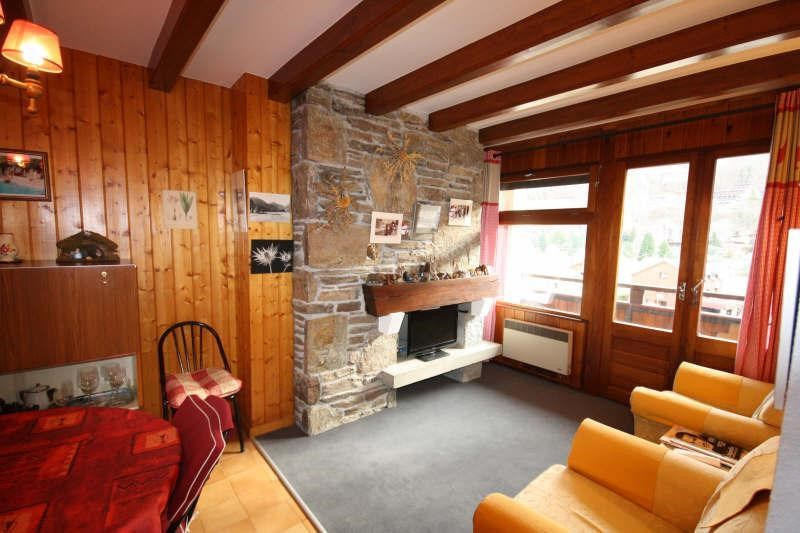 Sale apartment St lary soulan 120000€ - Picture 1