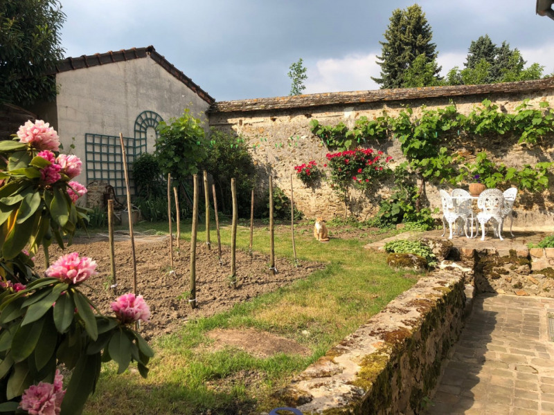 Revenda casa Leuville sur orge 499000€ - Fotografia 7