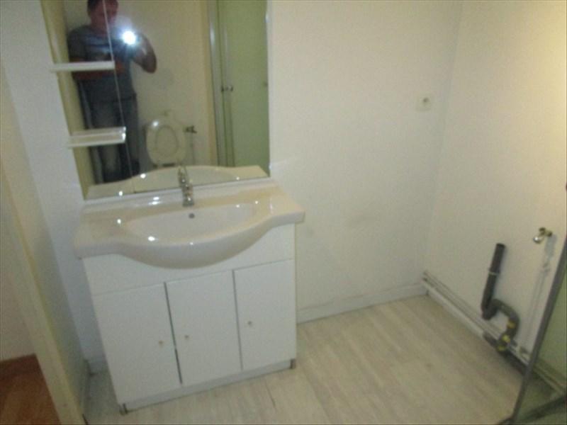 Vente appartement Carcassonne 35000€ - Photo 5