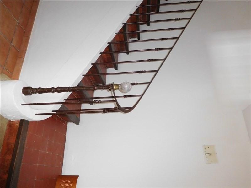 Vendita casa Carpentras 282000€ - Fotografia 7