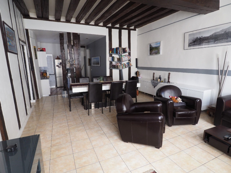 Sale apartment Melun 175500€ - Picture 1