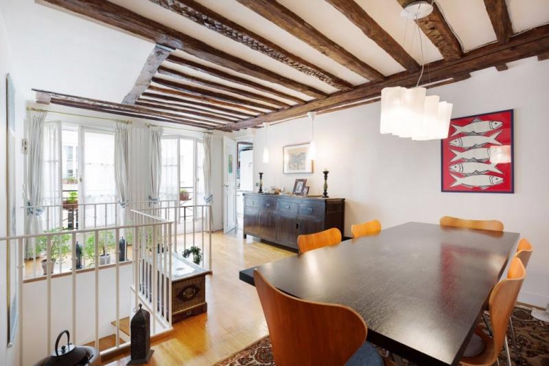 Immobile residenziali di prestigio appartamento Paris 6ème 1495000€ - Fotografia 5
