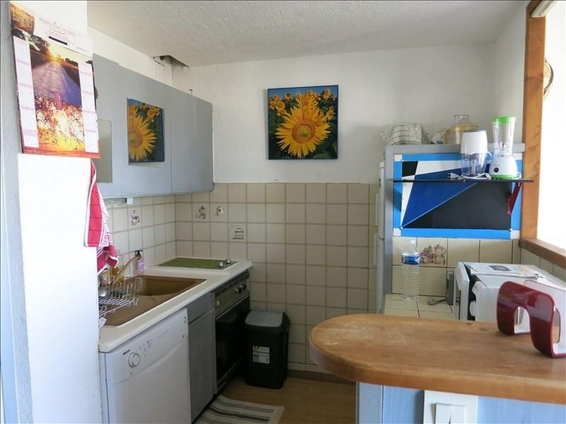 Venta  apartamento La grande motte 128000€ - Fotografía 5