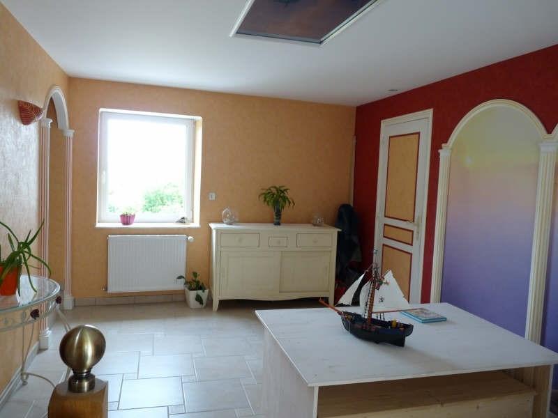 Venta  casa Carrouge 142425€ - Fotografía 7