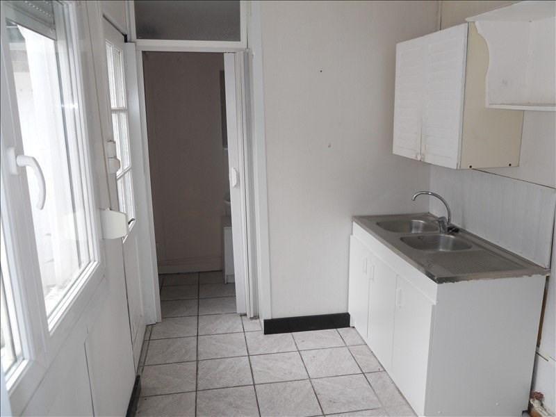 Sale house / villa Carvin 70700€ - Picture 3