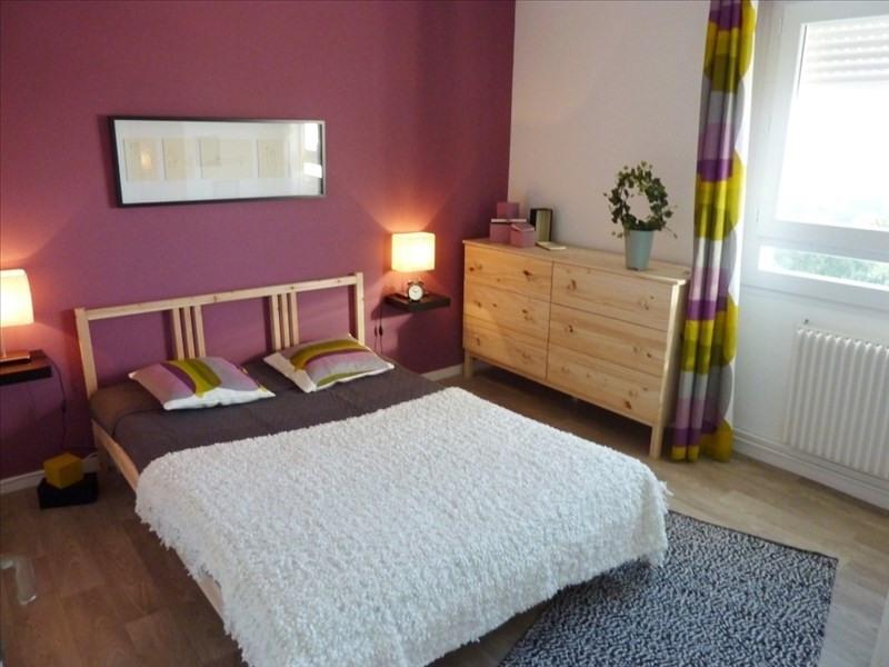 Produit d'investissement appartement Fougeres 93600€ - Photo 5