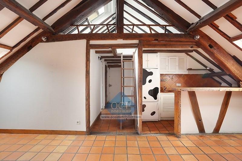 Vente appartement Paris 4ème 525000€ - Photo 7