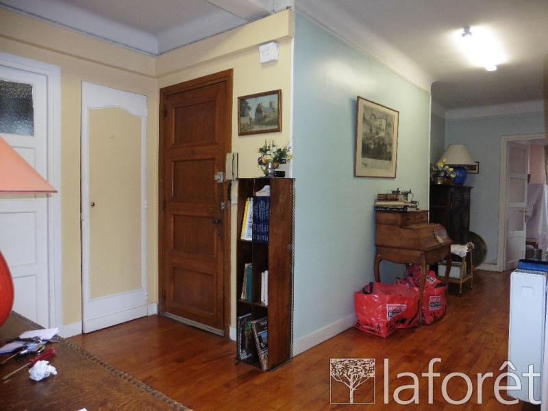 Vente appartement Lisieux 88000€ - Photo 10