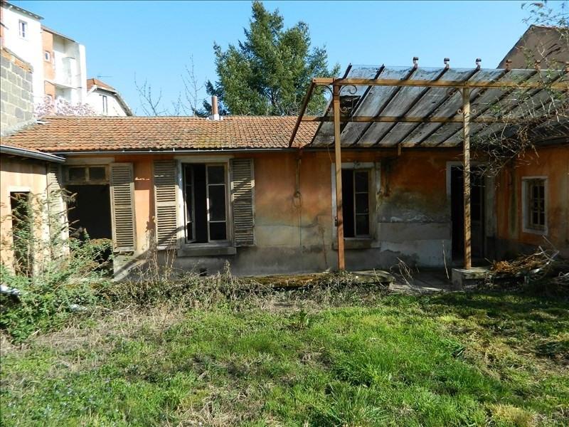 Vente de prestige maison / villa Roanne 530000€ - Photo 10