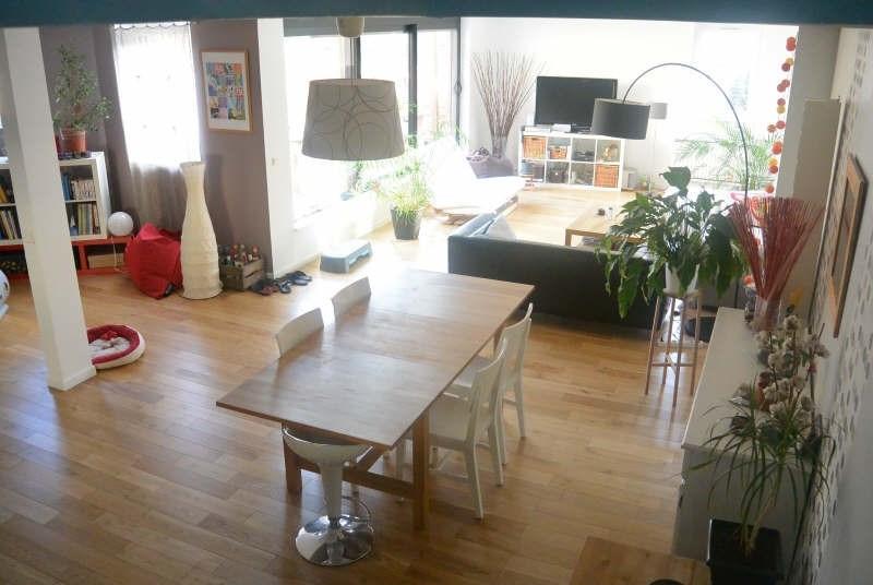 Sale house / villa Courcouronnes 245000€ - Picture 5