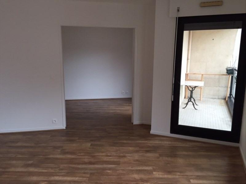 Rental apartment Paris 14ème 1394€ CC - Picture 6