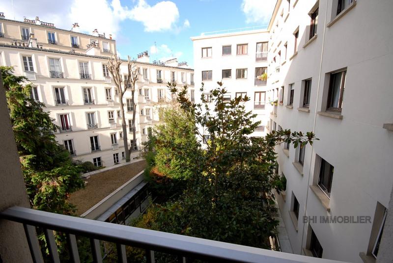 Verkoop  appartement Paris 13ème 440000€ - Foto 1