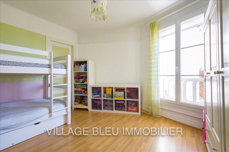 Sale apartment Asnieres sur seine 365000€ - Picture 6