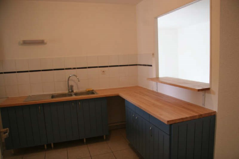 Rental apartment Blanquefort 850€ CC - Picture 9