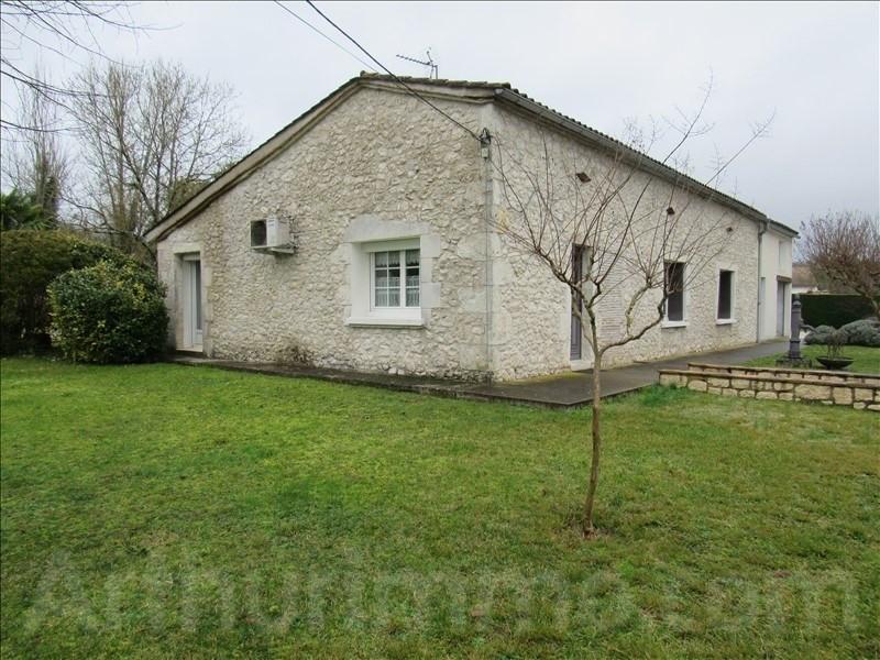 Sale house / villa Bergerac 277000€ - Picture 1