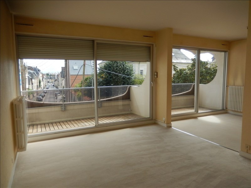 Location appartement Rennes 835€ CC - Photo 1