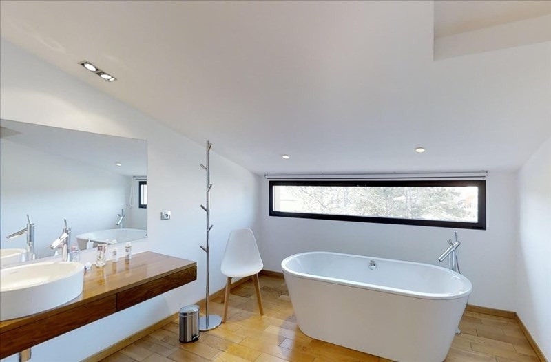 Deluxe sale apartment St cyprien plage 950000€ - Picture 7