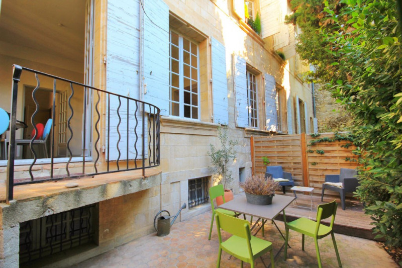 Vente de prestige appartement Avignon 676 000€ - Photo 3