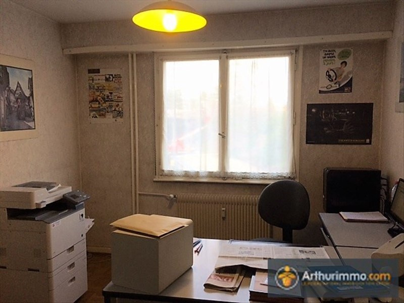 Rental office Colmar 500€ +CH/ HT - Picture 4