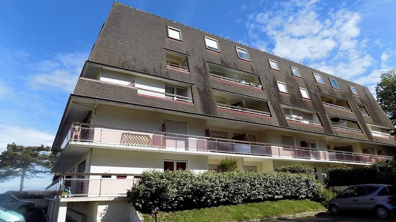 Vente appartement Trouville sur mer 124 200€ - Photo 1