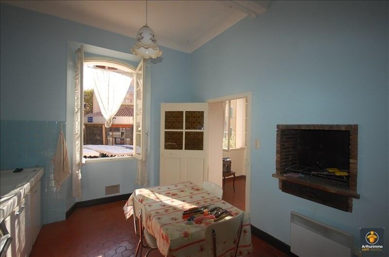 Sale house / villa Frejus 304000€ - Picture 5