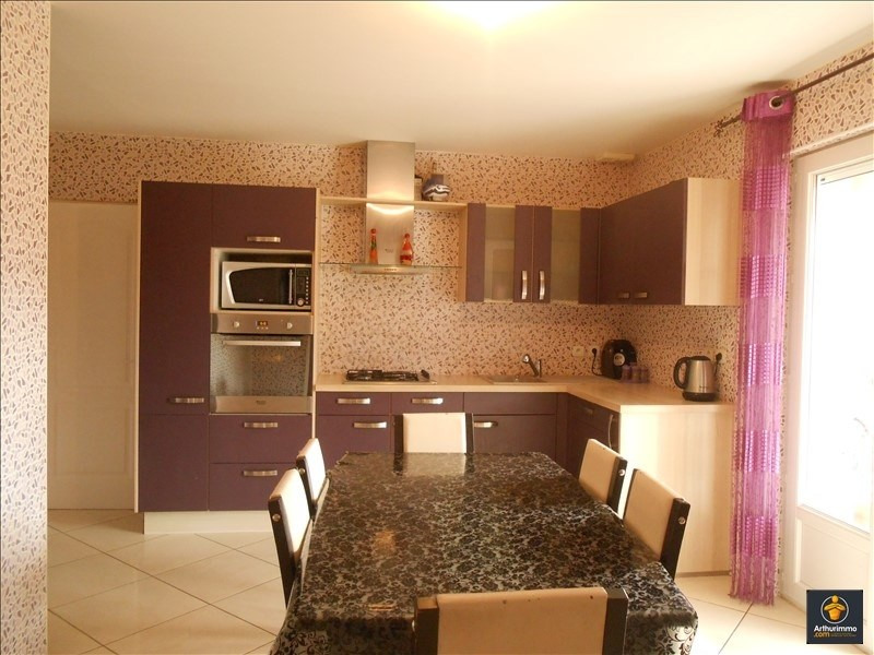Vente maison / villa Vezeronce curtin 223000€ - Photo 5
