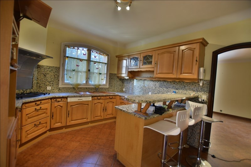 Sale house / villa Idron 302000€ - Picture 6