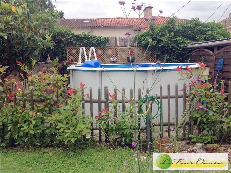 Vente maison / villa Marcillac lanville 70000€ - Photo 9