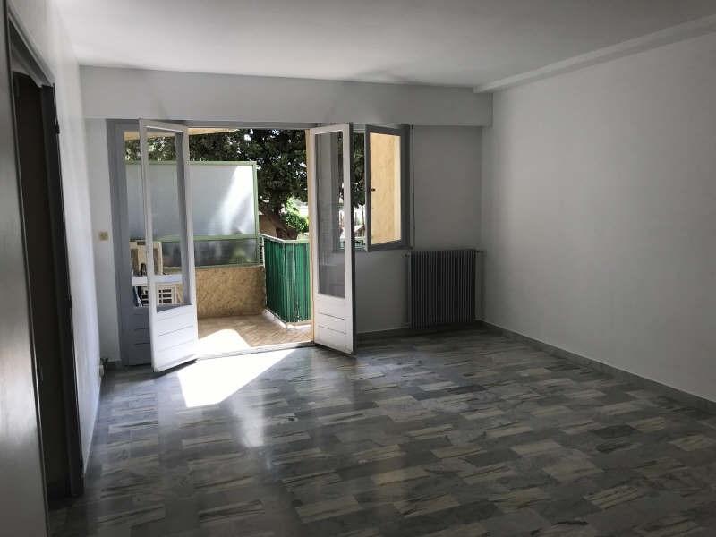 Sale apartment Toulon 172640€ - Picture 2