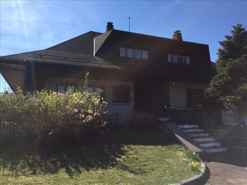 Sale house / villa Boege 450000€ - Picture 3