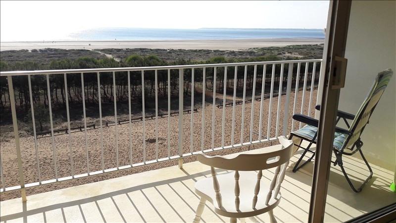 Sale apartment St brevin l ocean 117700€ - Picture 1