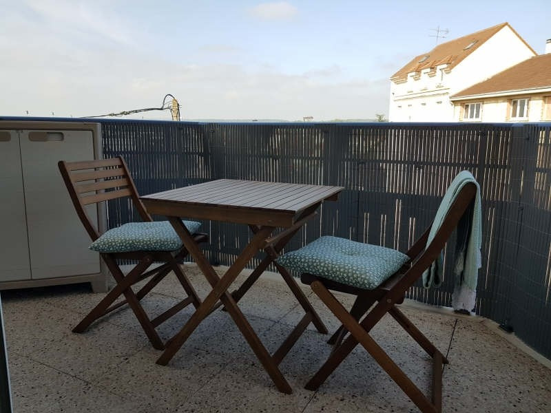 Vente appartement Sartrouville 329 000€ - Photo 2