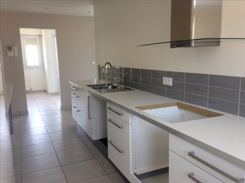 Sale apartment Vienne 151000€ - Picture 3