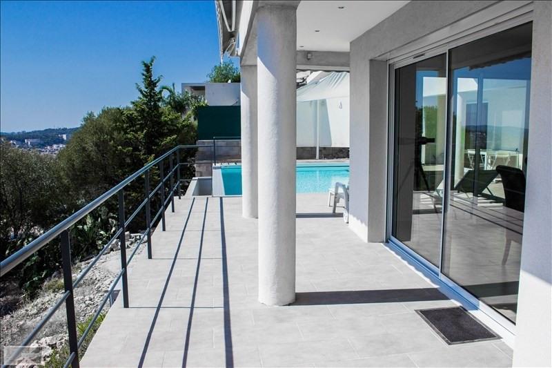 Verkauf von luxusobjekt haus Toulon 1130000€ - Fotografie 10