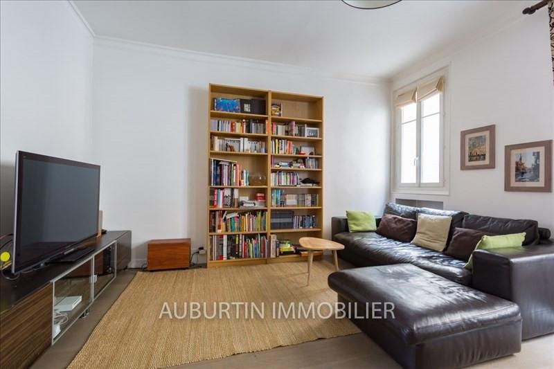 Vente appartement Paris 18ème 561000€ - Photo 5