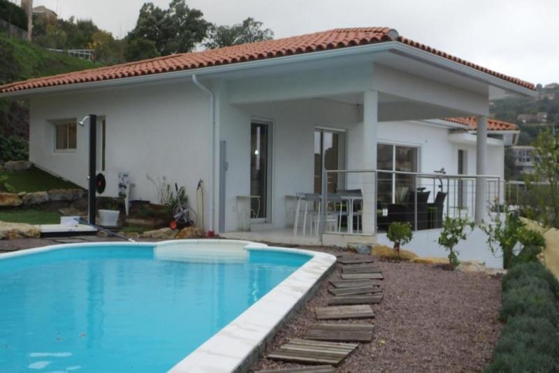 Verkoop van prestige  huis Les adrets-de-l'estérel 1260000€ - Foto 1