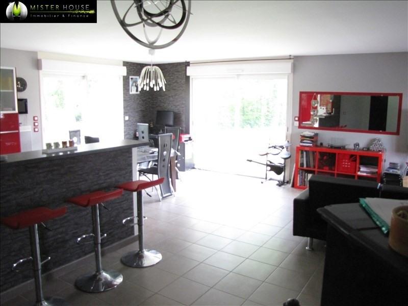 Vente maison / villa Labastide st pierre 230000€ - Photo 2