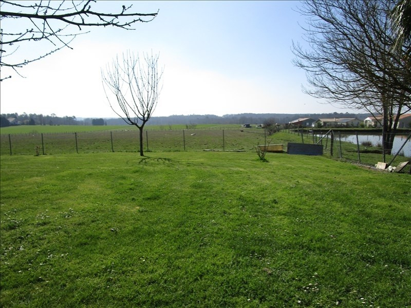Vente maison / villa St martin de gurcon 336000€ - Photo 4