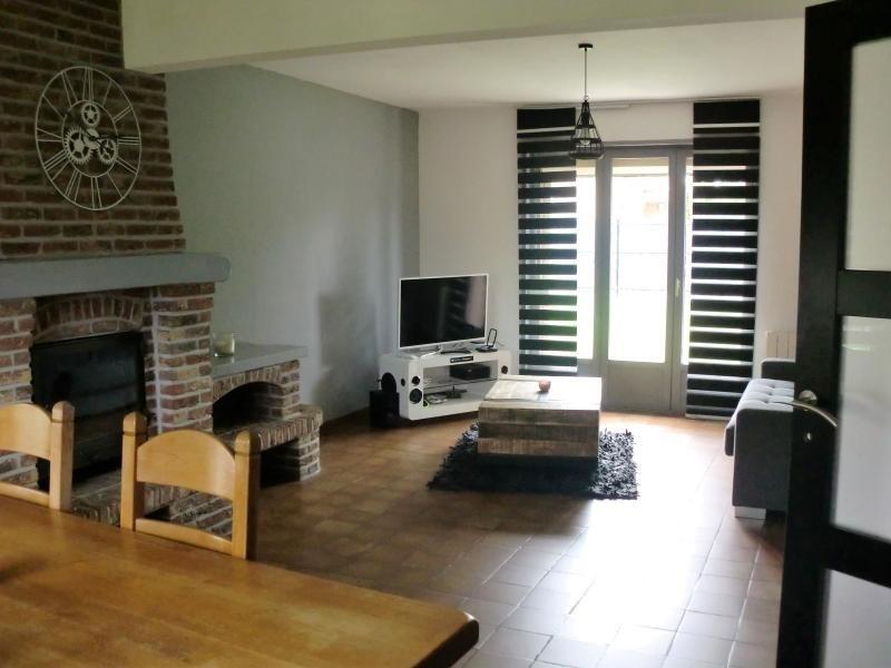Sale house / villa Camphin-en-carembault 258000€ - Picture 3