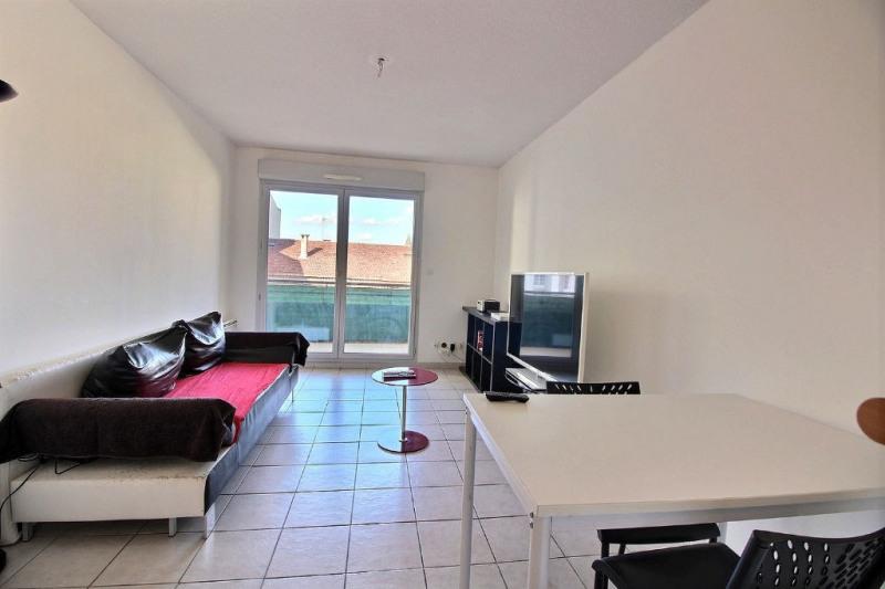 Vente appartement Nimes 87000€ - Photo 1