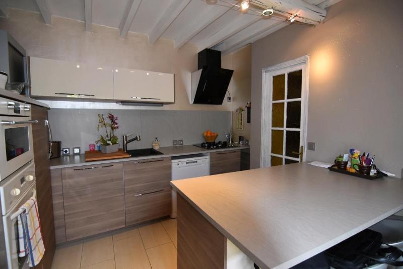 Sale house / villa Neuilly en thelle 239000€ - Picture 2